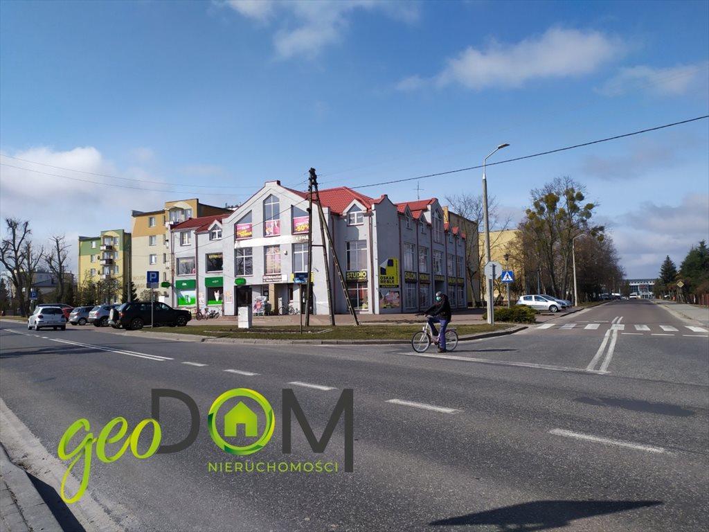 Lokal użytkowy na sprzedaż Terespol, Wojska Polskiego  1185m2 Foto 1