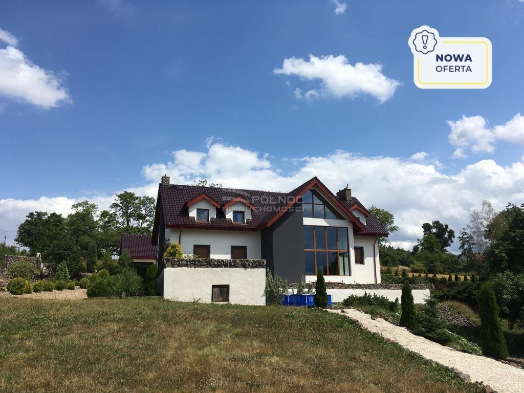 Dom na wynajem Kamienna Góra  430m2 Foto 1