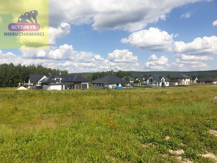 Działka budowlana na sprzedaż Tumlin-Podgród  848m2 Foto 9