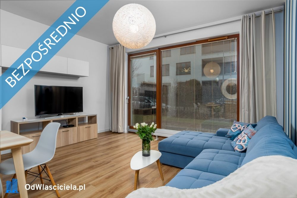 Mieszkanie dwupokojowe na wynajem Gdynia, Orłowo, Orłowska  54m2 Foto 1