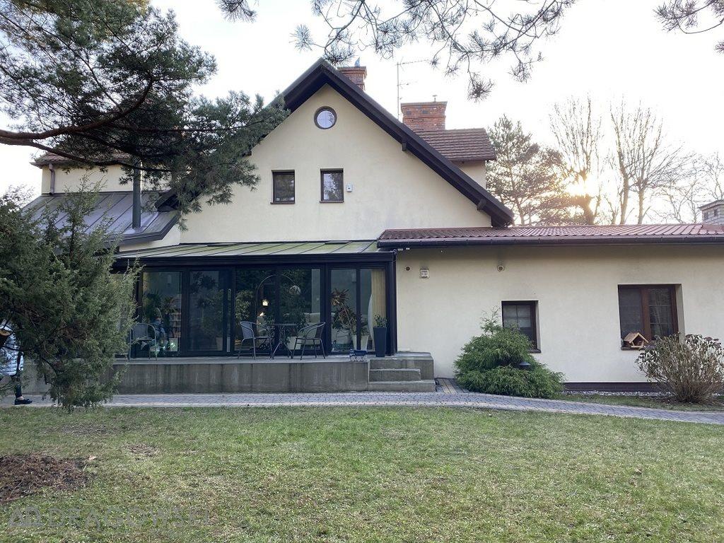 Dom na sprzedaż Warszawa, Wawer, Radość  337m2 Foto 2