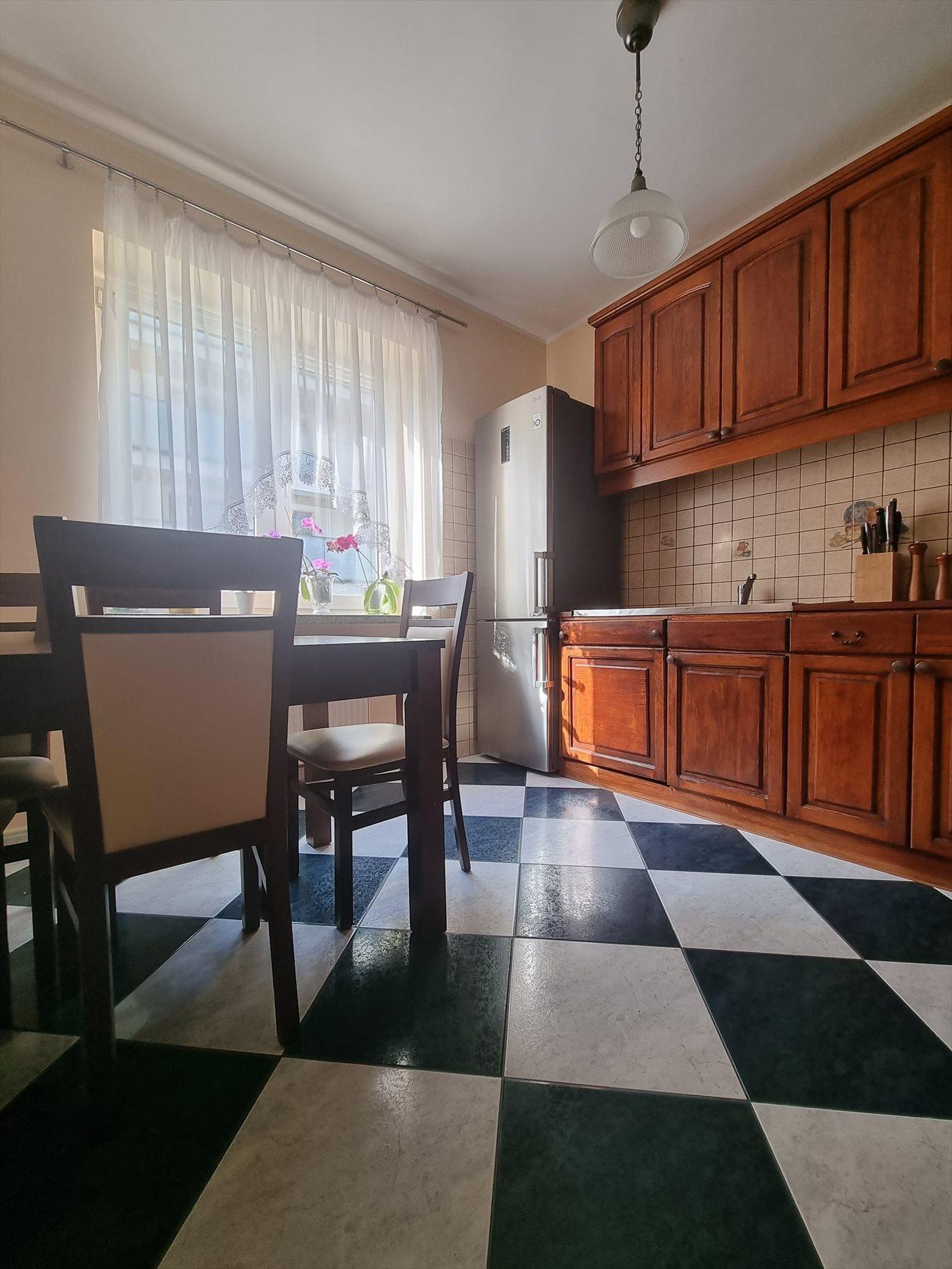 Mieszkanie dwupokojowe na sprzedaż Warszawa, Praga-Południe, Gocław, Kardynała Aleksandra Kakowskiego  61m2 Foto 7