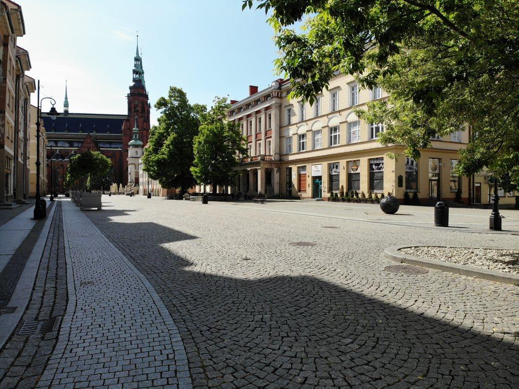 Lokal użytkowy na sprzedaż Legnica, Stare Miasto  1000m2 Foto 6
