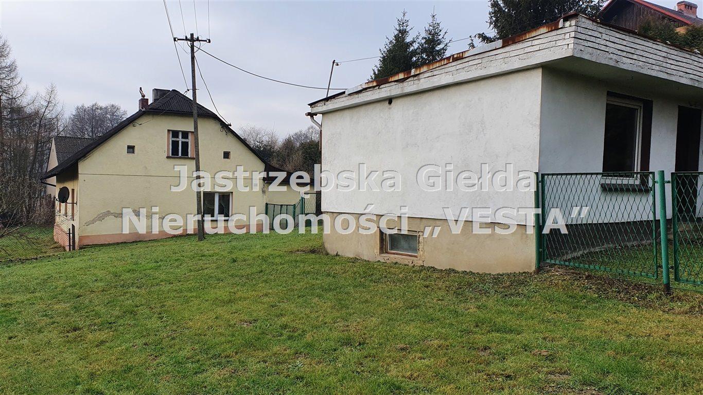 Dom na sprzedaż Jastrzębie-Zdrój, Ruptawa  96m2 Foto 6
