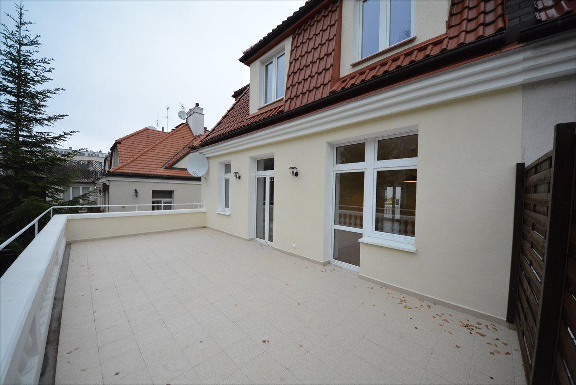 Dom na wynajem Warszawa, Żoliborz, Tucholska 29  300m2 Foto 15