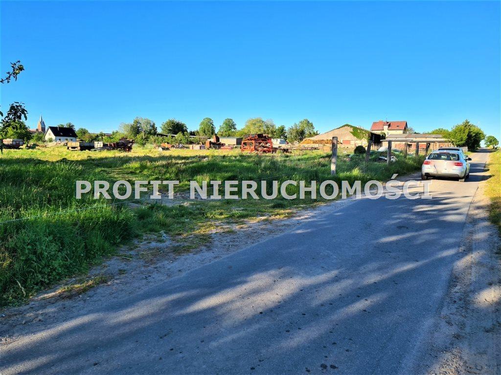 Działka rolna na sprzedaż Garczegorze  6800m2 Foto 2