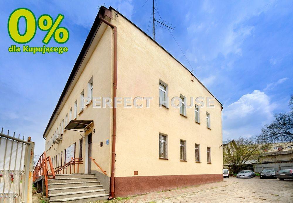 Lokal użytkowy na sprzedaż Krasnystaw  841m2 Foto 7