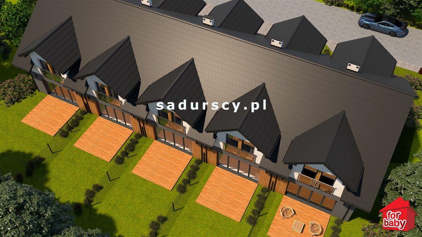 Dom na sprzedaż Wieliczka, Niepołomska  131m2 Foto 10