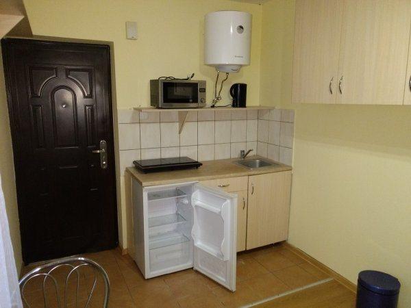 Kawalerka na sprzedaż Kraków, Łobzów, Łobzów  17m2 Foto 1