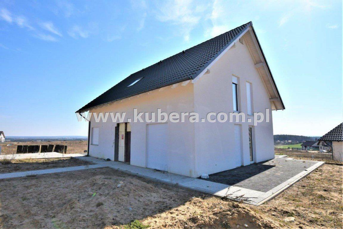 Dom na sprzedaż Dolaszewo, Sowia  181m2 Foto 2