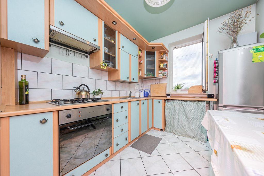 Mieszkanie trzypokojowe na sprzedaż Warszawa, Białołęka, Odkryta  63m2 Foto 7