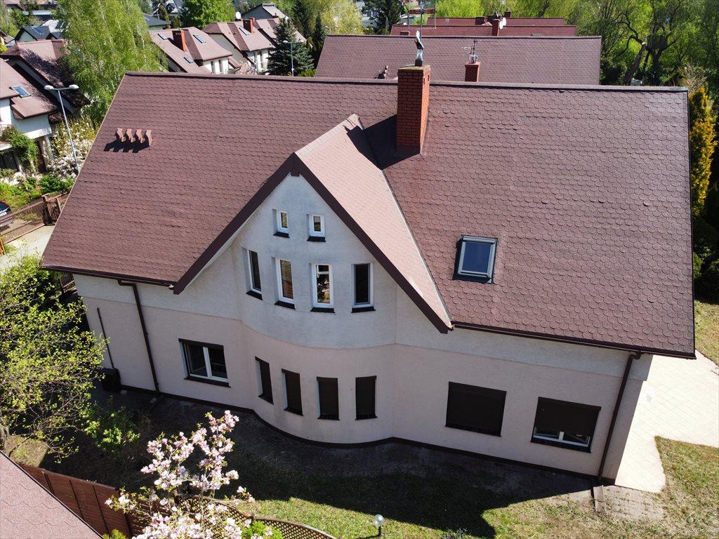 Dom na sprzedaż Warszawa, Wawer, Wał Miedzeszyński  333m2 Foto 11