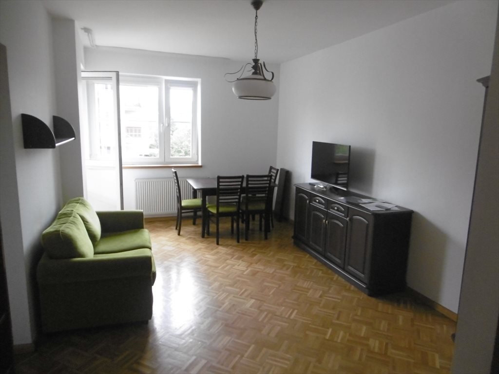 Mieszkanie dwupokojowe na sprzedaż Józefosław, Kwadratowa  49m2 Foto 5