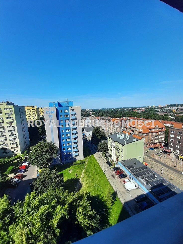 Mieszkanie trzypokojowe na wynajem Zabrze, Centrum, św. Barbary  52m2 Foto 10
