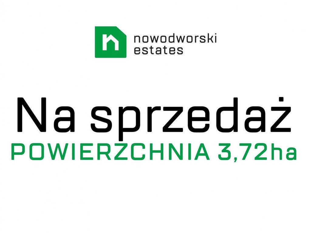 Działka inwestycyjna na sprzedaż Wrocław, Fabryczna, Pińska  37236m2 Foto 1