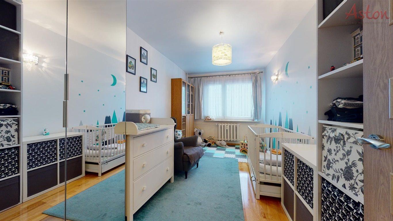 Mieszkanie trzypokojowe na sprzedaż Katowice, Piotrowice, Marcina Radockiego  80m2 Foto 5