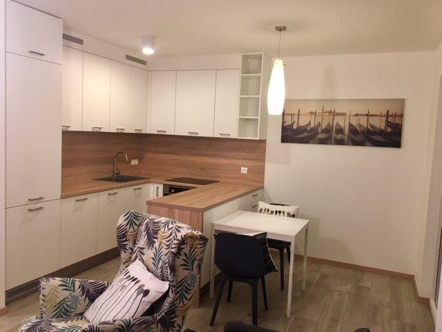 Mieszkanie dwupokojowe na wynajem Poznań, Różana  48m2 Foto 1