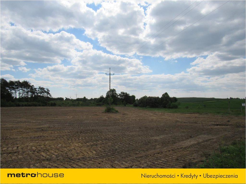 Działka budowlana na sprzedaż Zakrzewo, Linia  55003m2 Foto 8