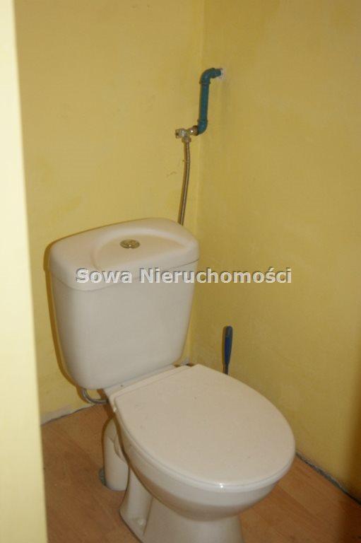 Lokal użytkowy na sprzedaż Głuszyca  120m2 Foto 7