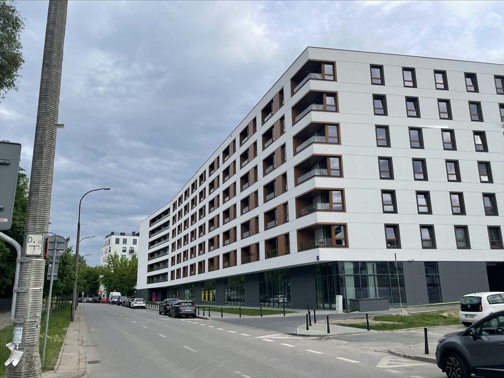 Mieszkanie dwupokojowe na wynajem Warszawa, Wola, Młynów, Ostroroga 21  55m2 Foto 15