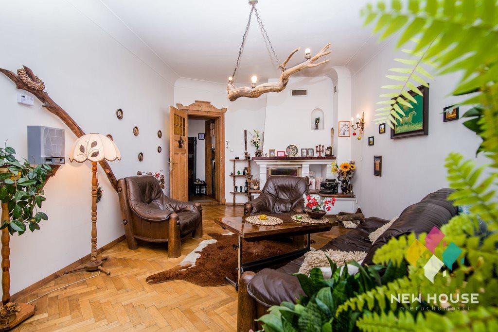 Mieszkanie czteropokojowe  na sprzedaż Olsztyn, Grunwaldzka  113m2 Foto 1