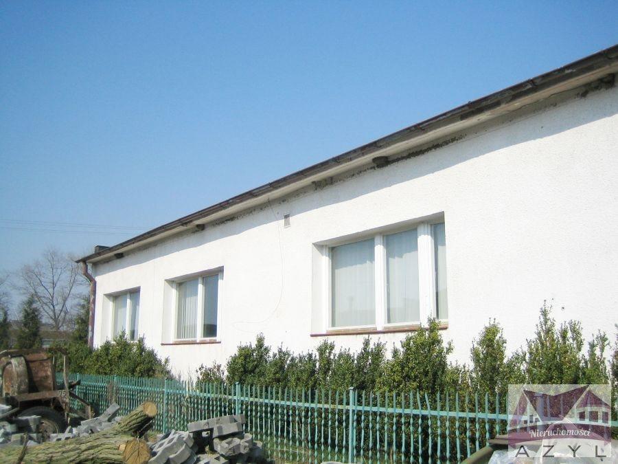 Lokal użytkowy na sprzedaż Lubaszcz  1000m2 Foto 3