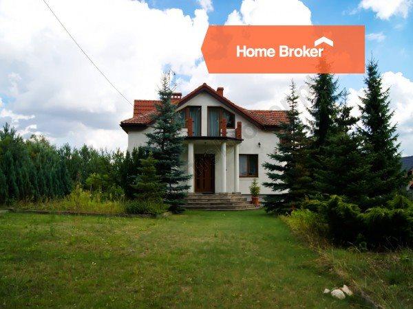 Dom na sprzedaż Częstochowa - Olsztyn, Olsztyn, Kusięta  378m2 Foto 1
