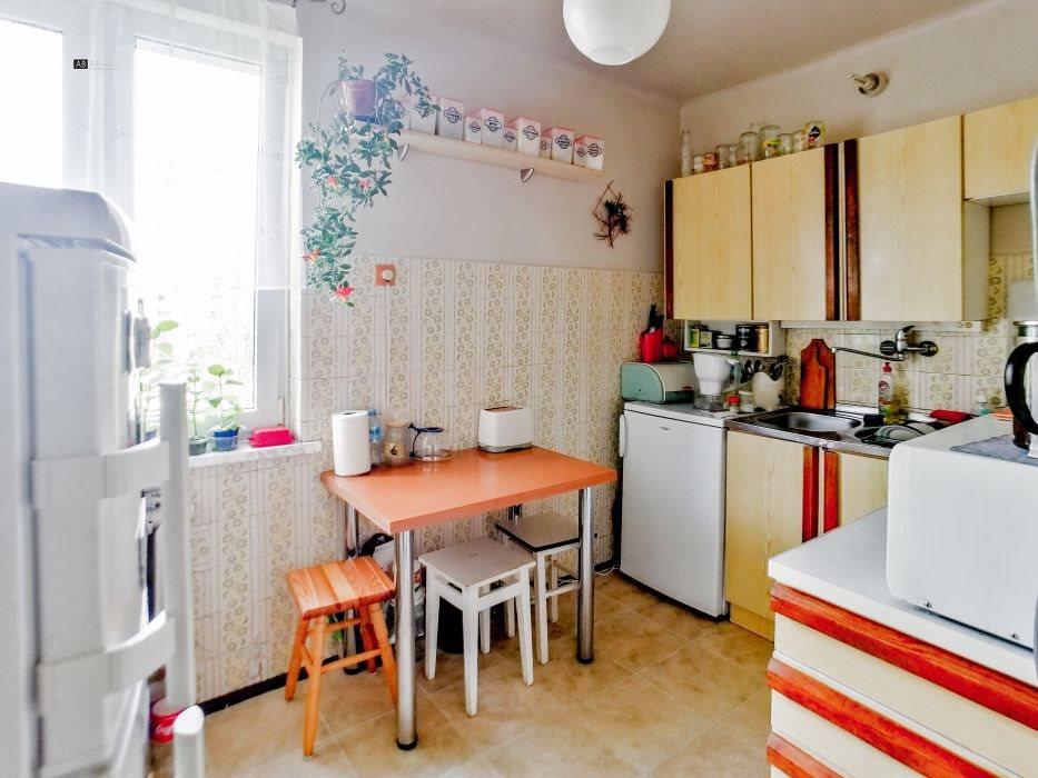 Mieszkanie trzypokojowe na sprzedaż Białystok, Sienkiewicza, Ciepła  55m2 Foto 6