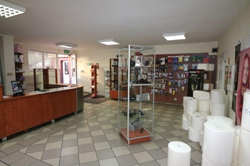 Lokal użytkowy na wynajem Stargard, Centrum  103m2 Foto 1
