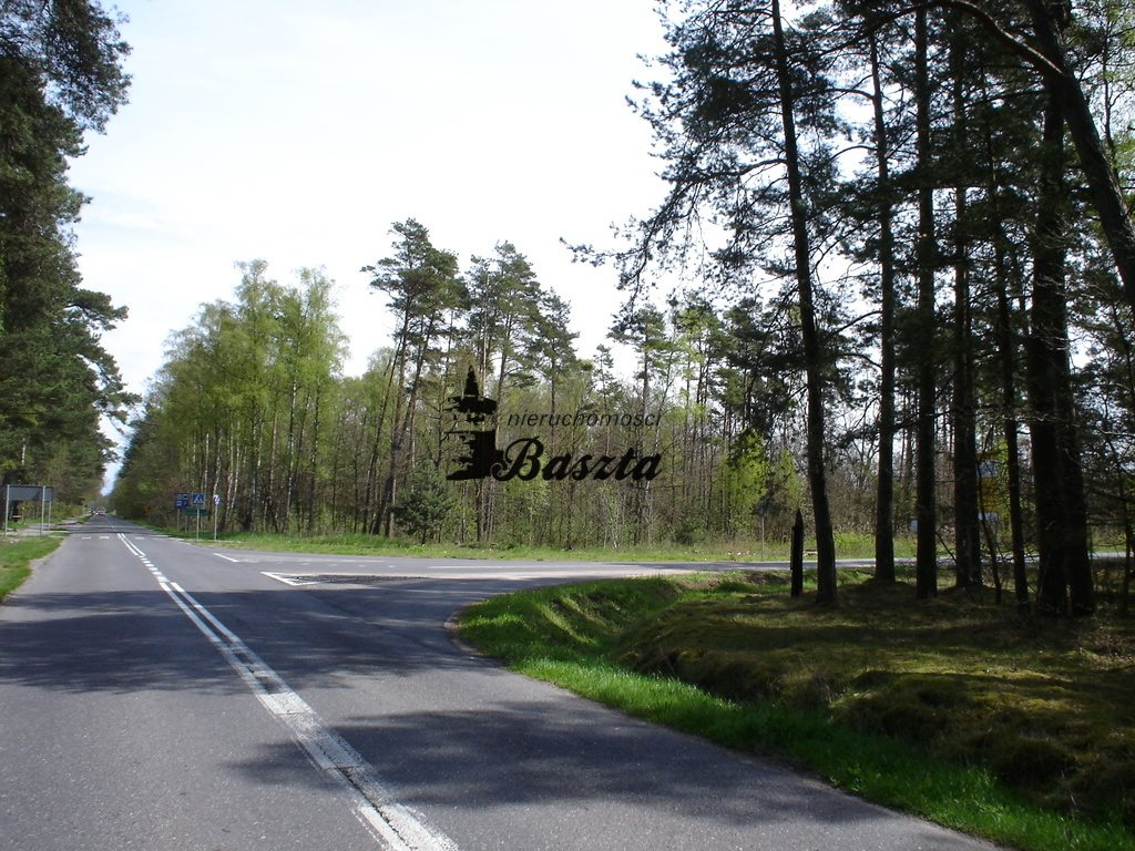 Działka budowlana na sprzedaż Międzywodzie  1829m2 Foto 4