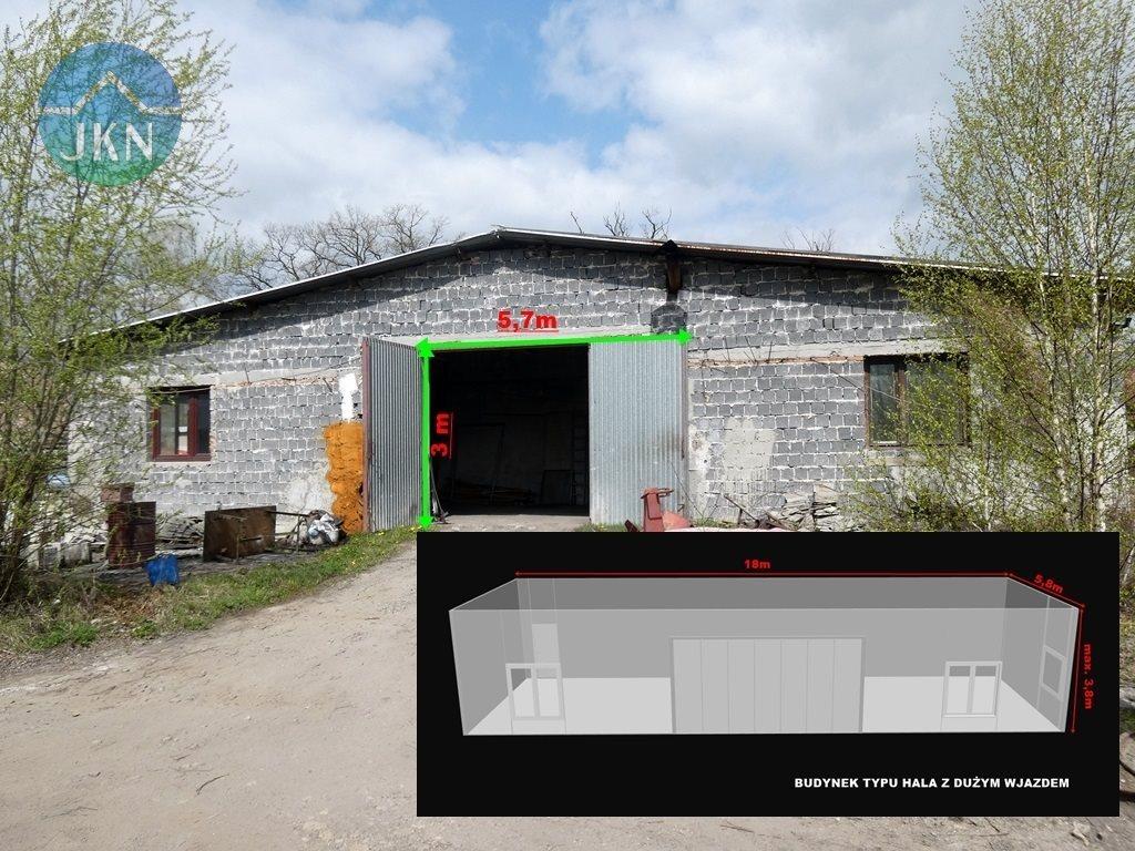 Lokal użytkowy na sprzedaż Czechowice-Dziedzice  8702m2 Foto 4