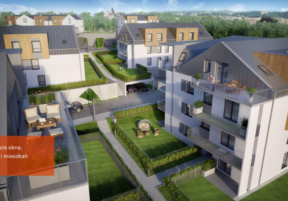 Mieszkanie dwupokojowe na sprzedaż Gdańsk, Siedlce  50m2 Foto 1