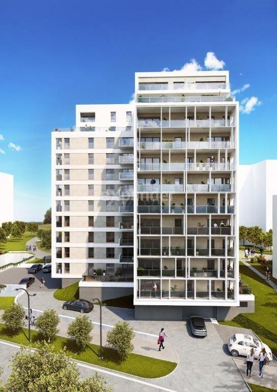 Mieszkanie trzypokojowe na sprzedaż Katowice, Bogucice, Wiertnicza  51m2 Foto 4