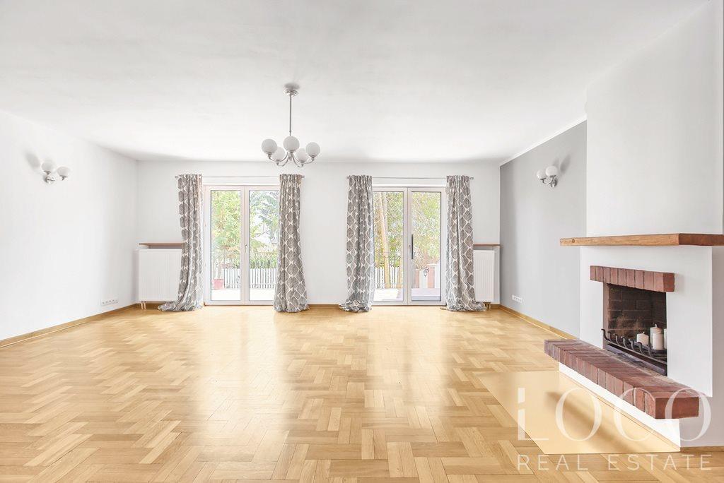 Dom na wynajem Warszawa, Wilanów, Janczarów  330m2 Foto 2