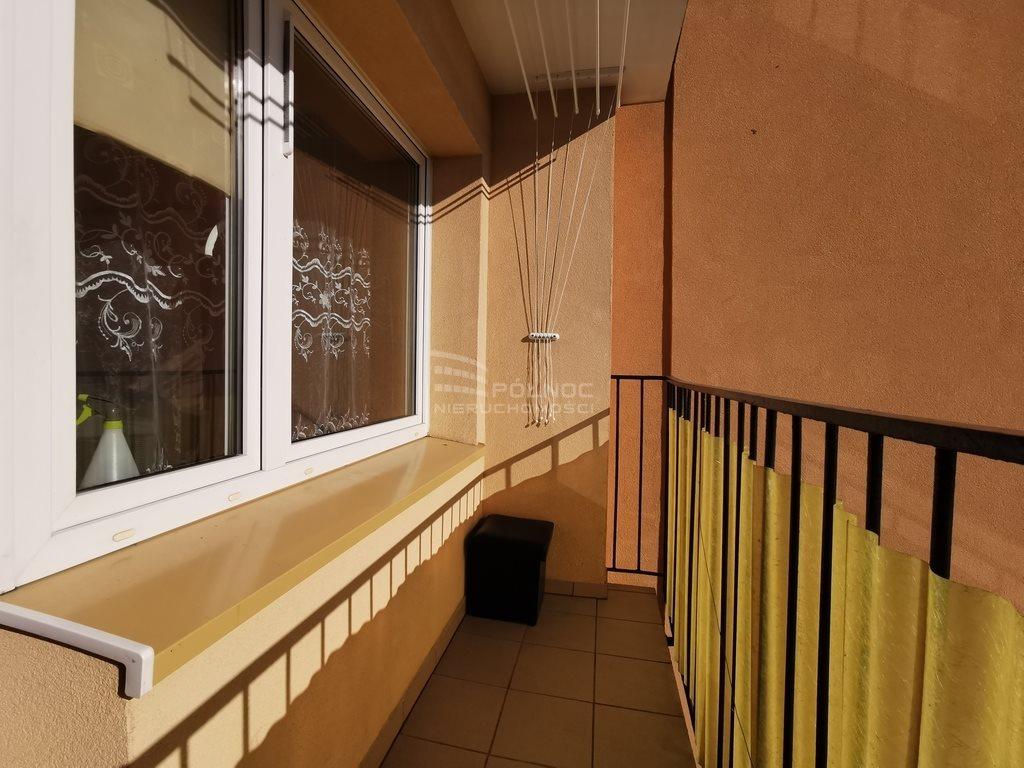 Mieszkanie dwupokojowe na wynajem Legnica, Kazimierza Wierzyńskiego  53m2 Foto 4