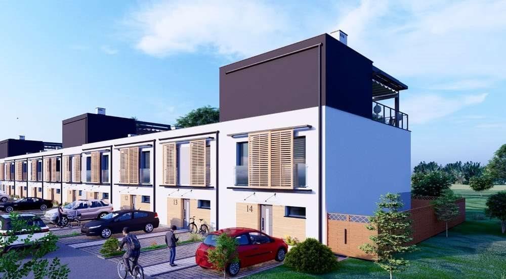 Dom na sprzedaż Tychy, Urbanowice  106m2 Foto 3