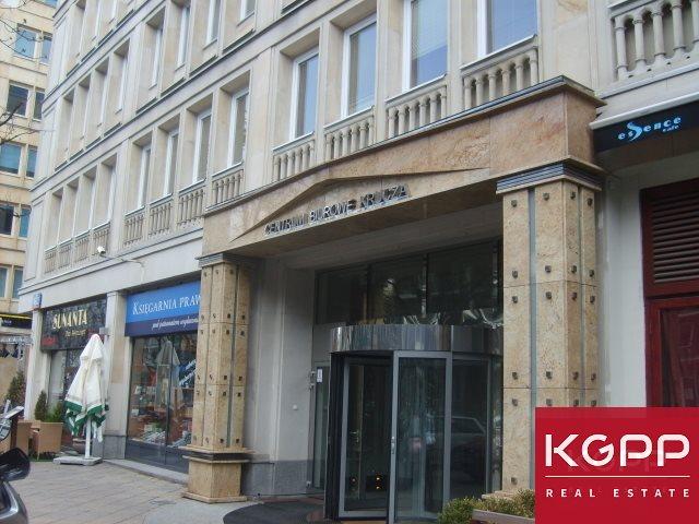 Lokal użytkowy na wynajem Warszawa, Śródmieście, Krucza  163m2 Foto 2