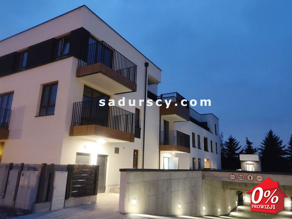 Mieszkanie na sprzedaż Warszawa, Wilanów, Zawady  125m2 Foto 5