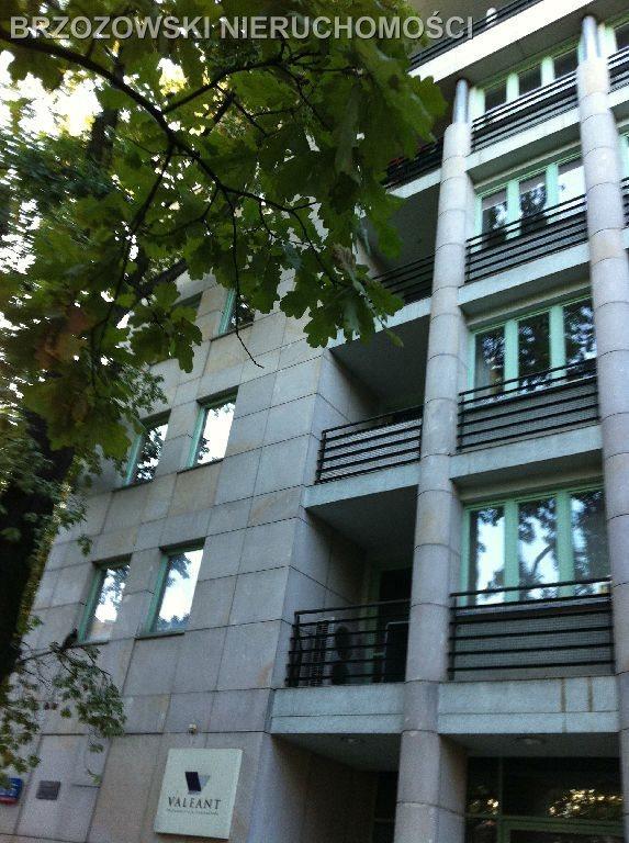 Mieszkanie dwupokojowe na wynajem Warszawa, Śródmieście, al. Aleja Jana Chrystiana Szucha  78m2 Foto 7