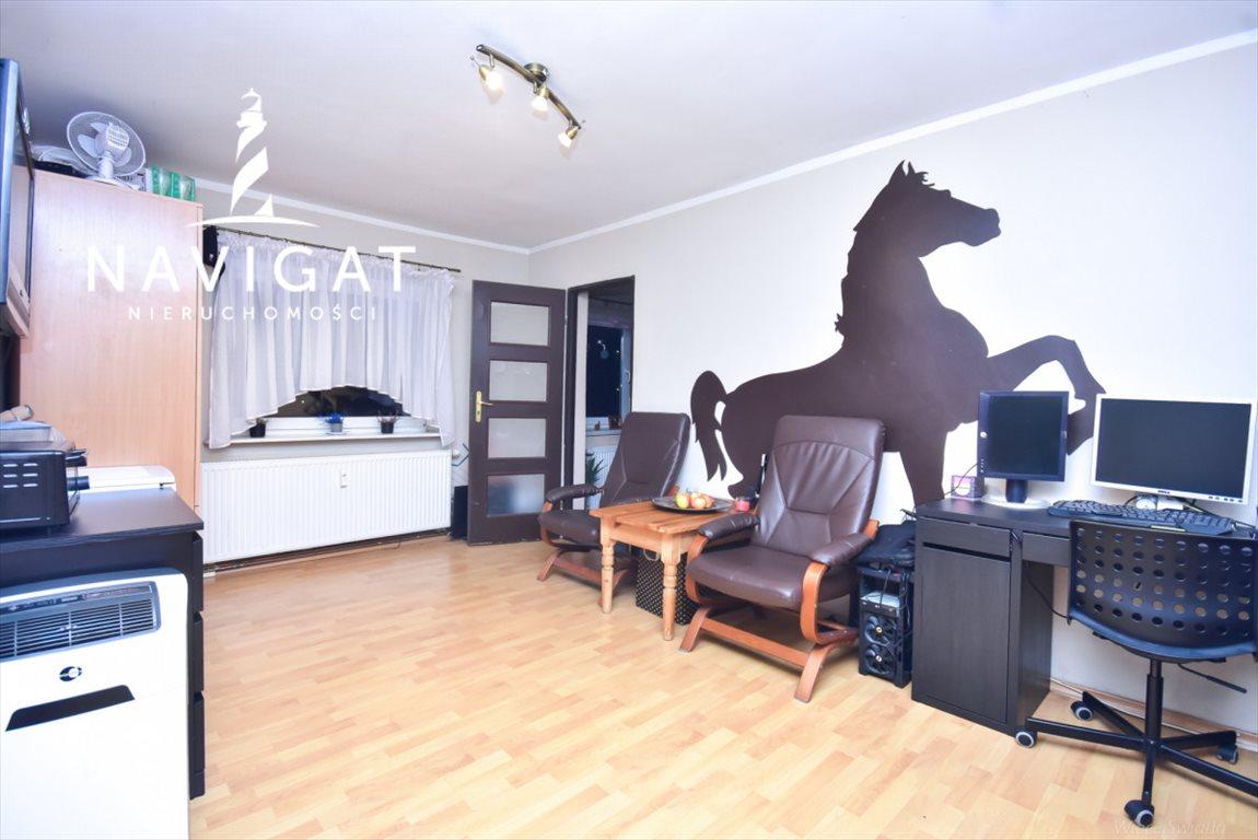 Mieszkanie trzypokojowe na sprzedaż Gdynia, Leszczynki, Jana Dantyszka  59m2 Foto 5