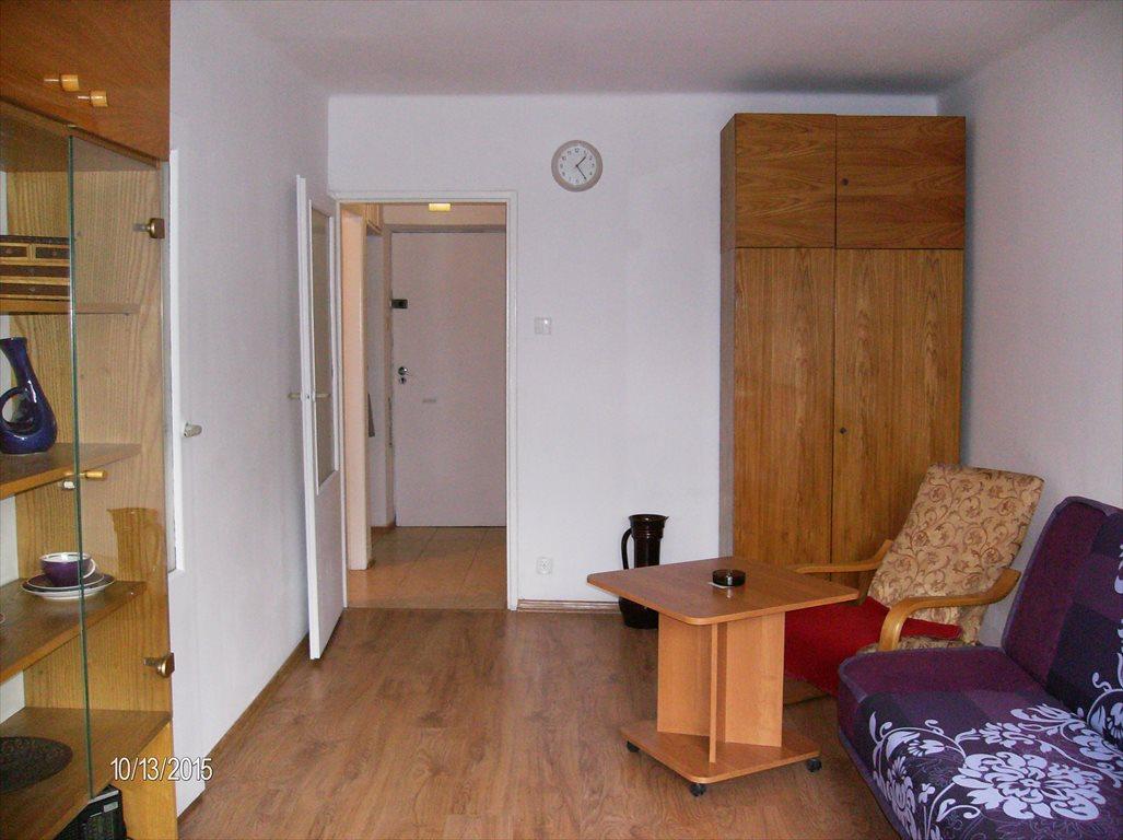 Mieszkanie dwupokojowe na sprzedaż Kraków, Krowodrza, Czarnowiejska  37m2 Foto 6