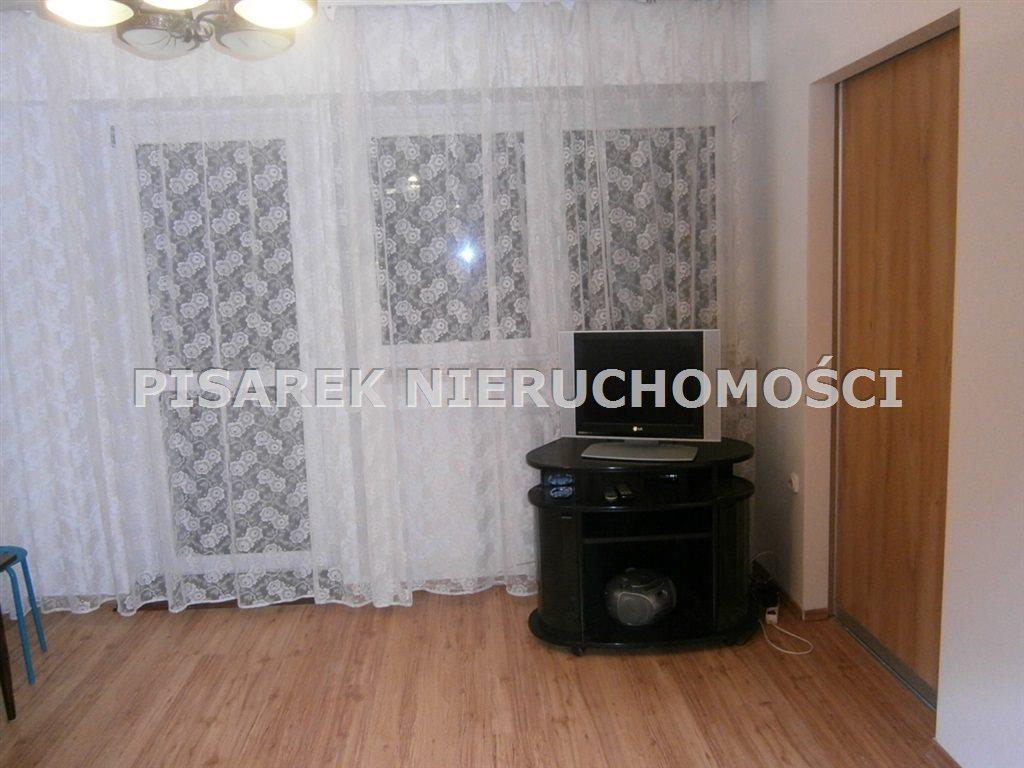 Mieszkanie trzypokojowe na wynajem Warszawa, Żoliborz, Zatrasie, Jasnodworska  47m2 Foto 2