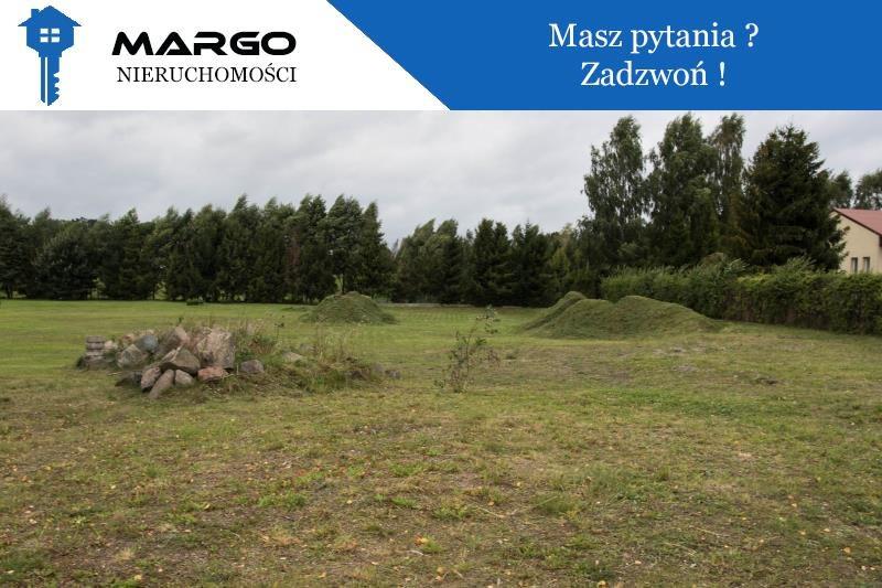 Działka inna pod dzierżawę Chwaszczyno, OLIWSKA  3000m2 Foto 1