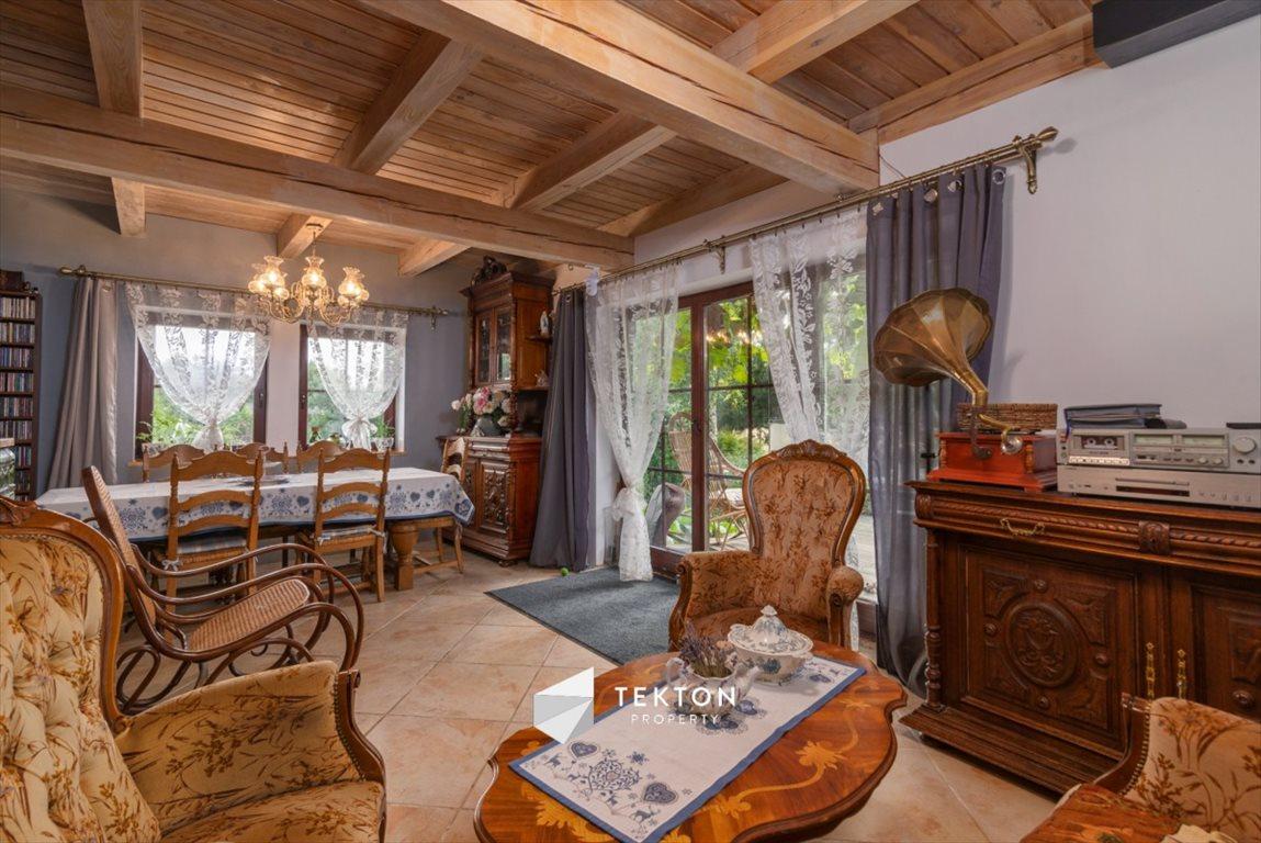 Dom na sprzedaż Mierzeszyn, Brzozowa  122m2 Foto 5