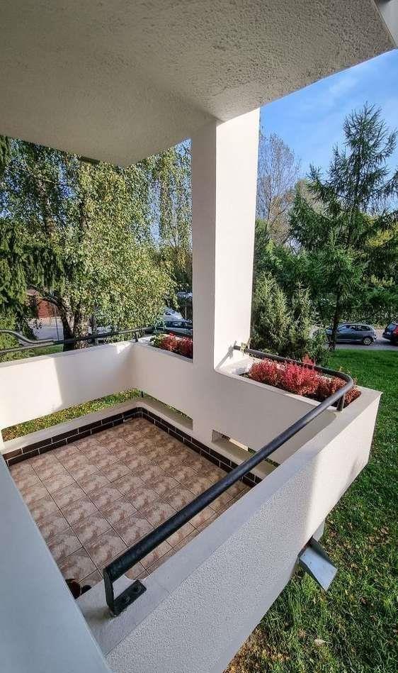 Mieszkanie trzypokojowe na sprzedaż Warszawa, Mokotów, Bacha  69m2 Foto 5