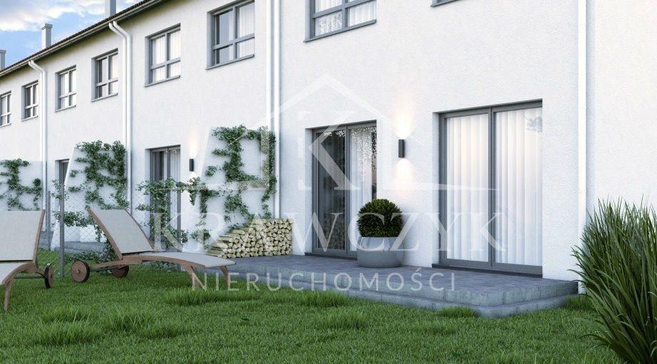 Dom na sprzedaż Szczecin, Gumieńce  139m2 Foto 3