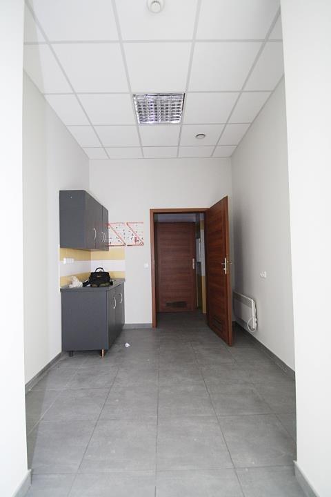 Lokal użytkowy na wynajem Opole, Centrum  117m2 Foto 8