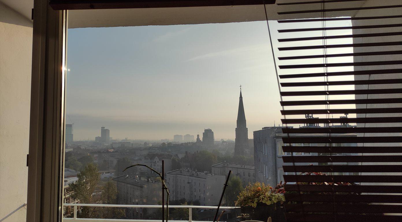 Mieszkanie dwupokojowe na wynajem Katowice, Śródmieście, Lisieckiego  38m2 Foto 6