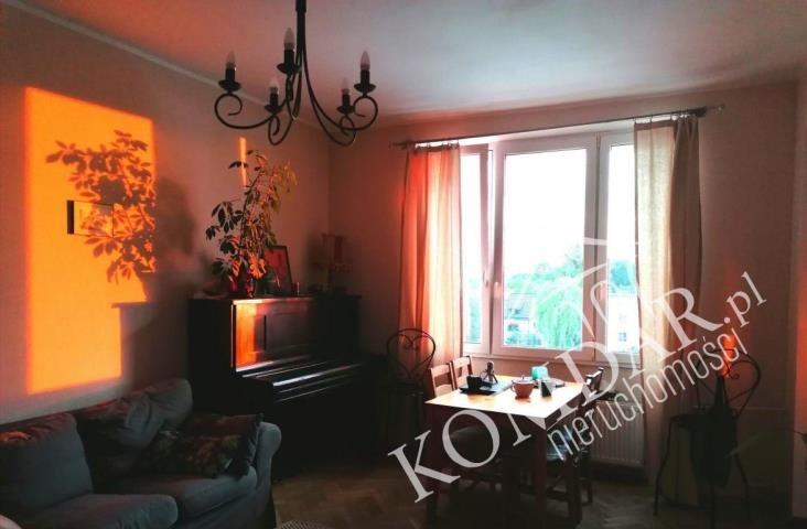 Mieszkanie trzypokojowe na sprzedaż Warszawa, Mokotów, Górny Mokotów, Odyńca  75m2 Foto 1