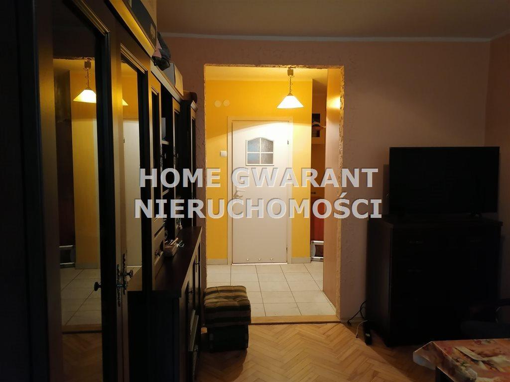Mieszkanie dwupokojowe na sprzedaż Mińsk Mazowiecki  41m2 Foto 6